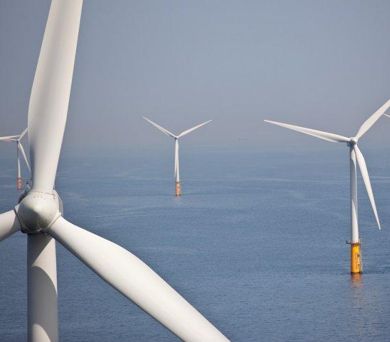 Statoil i Polenergia będą wspólnie budować farmy wiatrowe na Bałtyku