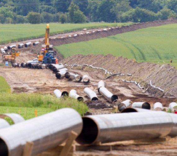 Duńczycy wnioskują o zatwierdzenie swojej części Baltic Pipe