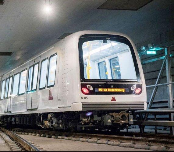 Konsorcjum z Hochtiefem zbuduje odcinek duńskiego metra