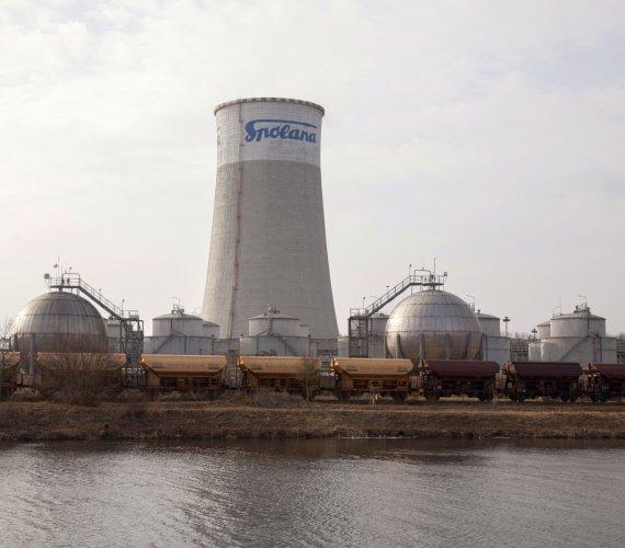 PKN Orlen inwestuje w Czechach. Powstanie blok energetyczny