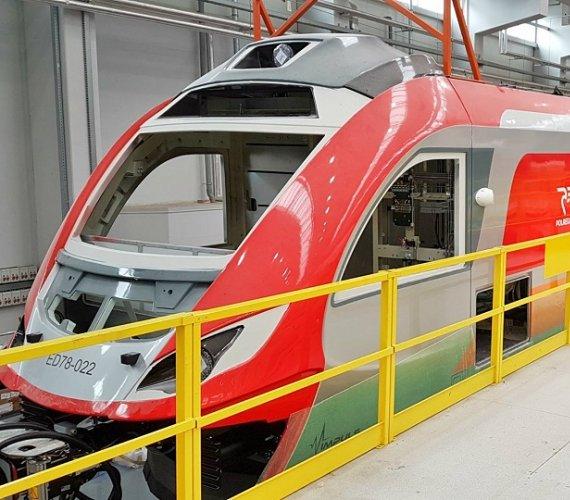 Po 10 latach wznowią połączenie kolejowe Nysa–Kłodzko