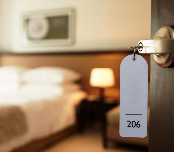PKP zamierzają budować... hotele