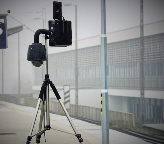 Spółka kolejowa będzie monitorować wykonawców swoich inwestycji