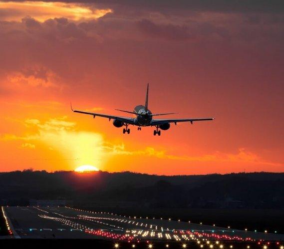 Lotniska w Polsce [ranking]