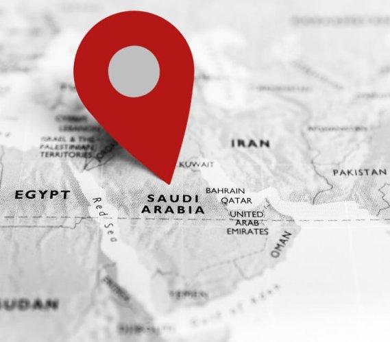 Orlen zwiększa wolumen dostaw ropy z Arabii Saudyjskiej