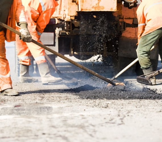 Autostrada A4 w remoncie: utrudnienia trwać będą tygodniami