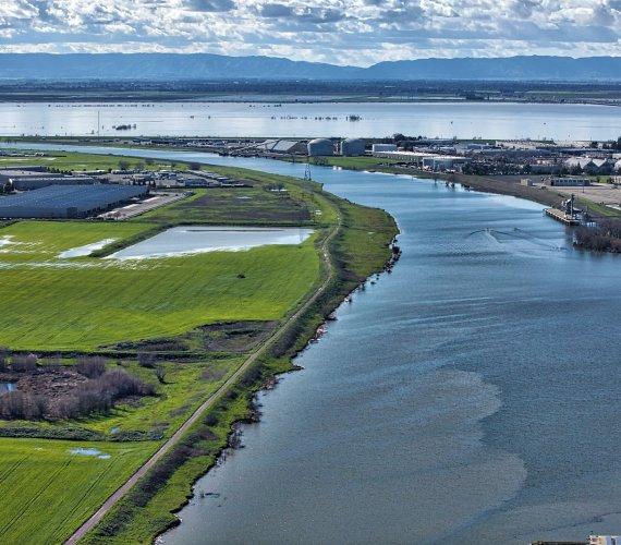 USA: kto będzie nadzorować budowę niemal 120 km tuneli wodnych?