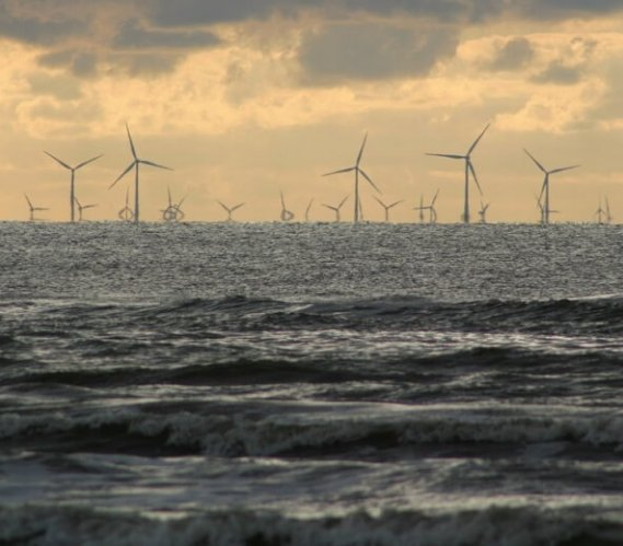 Statoil wybuduje morskie farmy wiatrowe na Bałtyku z Polenergią?