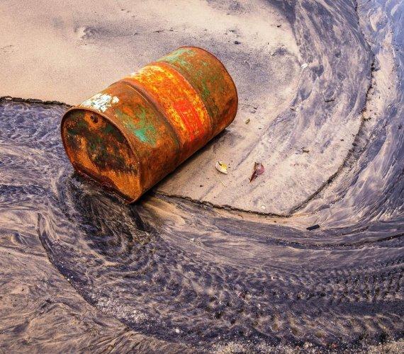 Nord Stream 2: co z bronią chemiczną na dnie Bałtyku?