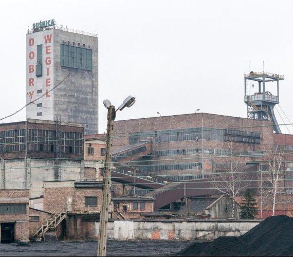 Czy kopalnia Sośnica zostanie zlikwidowana?
