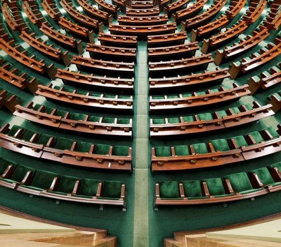 Sejm przyjął nowelizację ustawy terminalowej