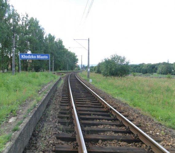 PKP PLK: przystanek Kłodzko Miasto będzie nowoczesną stacją