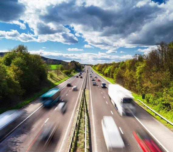 Powstanie autostrada od Korczowej do Lwowa