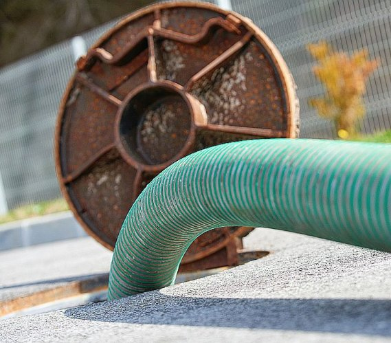 Świętokrzyskie: 8 mln zł na projekty wod-kan