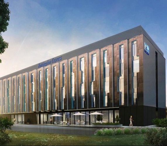 Ruszyła budowa hotelu przy lotnisku Rzeszów-Jasionka