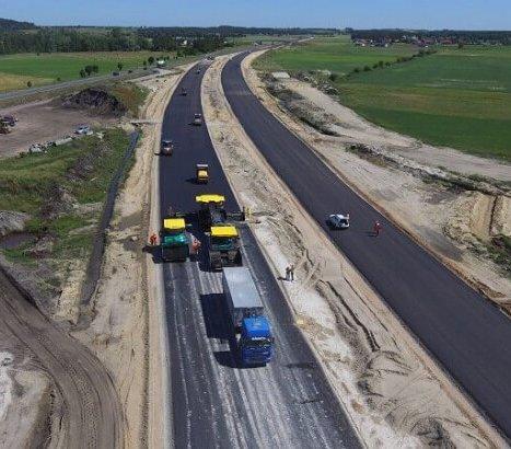Ponad 1 mld zł od UE na budowę 74-kilometrowego odcinka S5