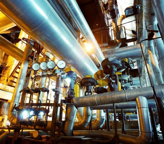 Czy Gaz-System wybuduje magazyn gazu Damasławek?