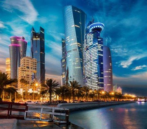 Katar: 251 mln USD na tunel zrzutowy i stację pomp