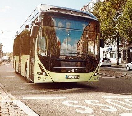 Autobusy z Wrocławia pojawią się na szwedzkich ulicach