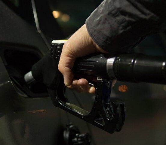 W Polsce rośnie zużycie paliwa