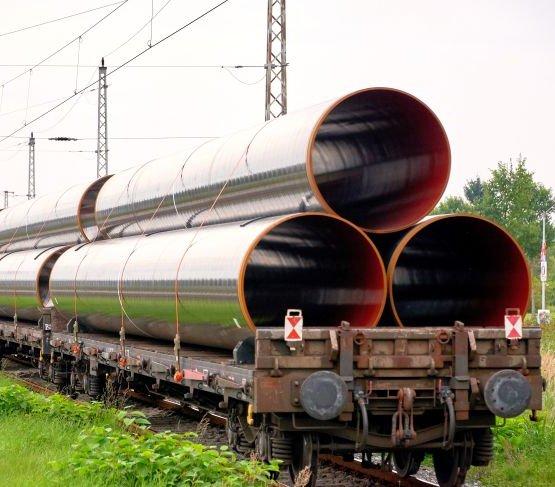 Kto wybuduje 292 km gazociągu EUGAL?