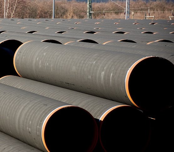 Andrzej Duda: budowa Nord Stream 2 zagraża polskiemu bezpieczeństwu
