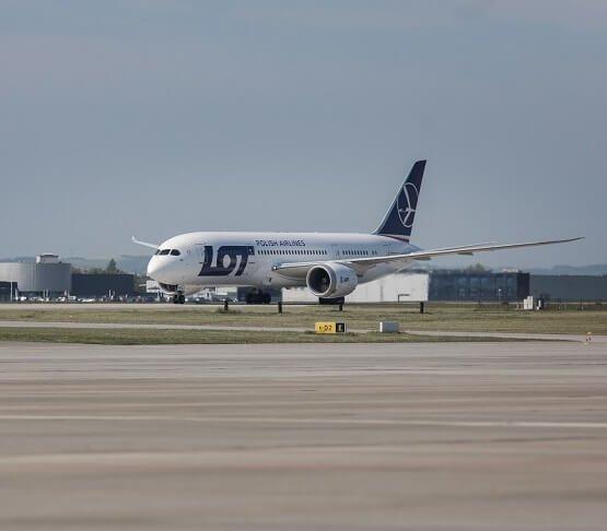 W Rzeszowie powstanie największa w regionie baza techniczna dla samolotów