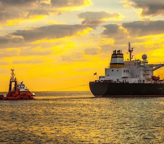 Ropa dla Orlenu przypłynie z Nigerii