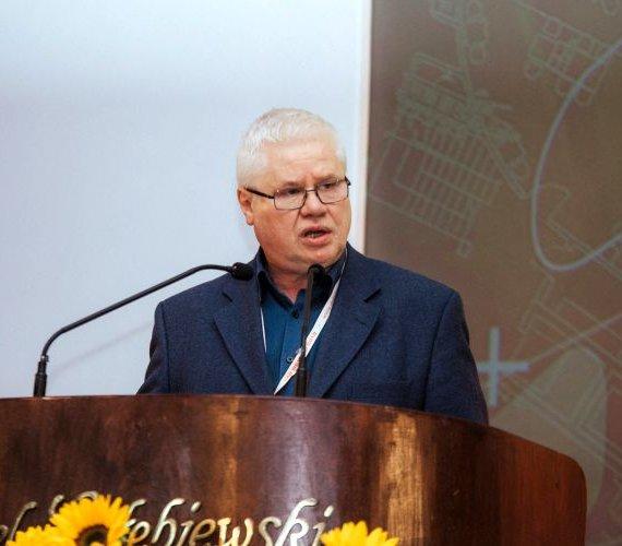 Jerzy Hausner o kryzysie w branży budowlanej