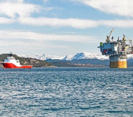 PGNiG kupiło udziały w złożu gazu w Norwegii