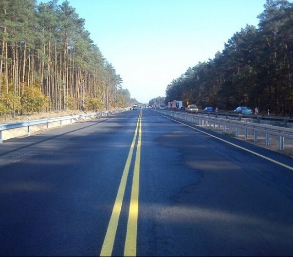 Szczecin: kolejny etap przebudowy autostrady A6