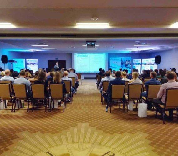 XII Międzynarodowa Konferencja dla Projektantów