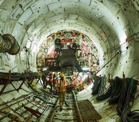 Przegląd tunelowy