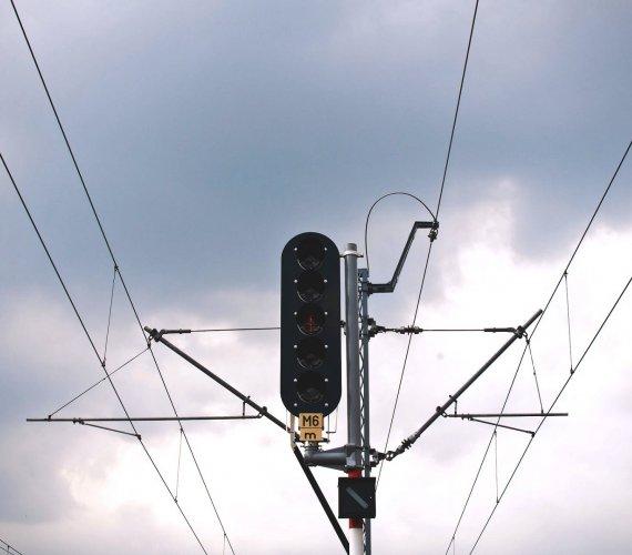 Umowa na elektryfikację trasy Ocice–Rzeszów