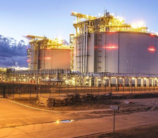 Terminal LNG – wkrótce przetarg na rozbudowę