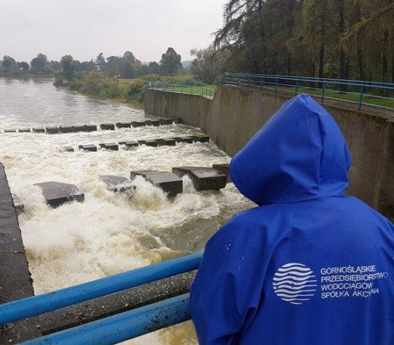 Czy dostawy wody zimą na Śląsku są zabezpieczone?