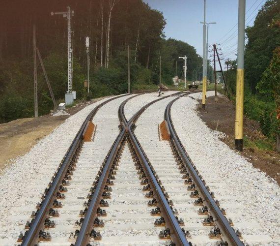 Koleją z Opola do Nysy bez zastępczej komunikacji autobusowej
