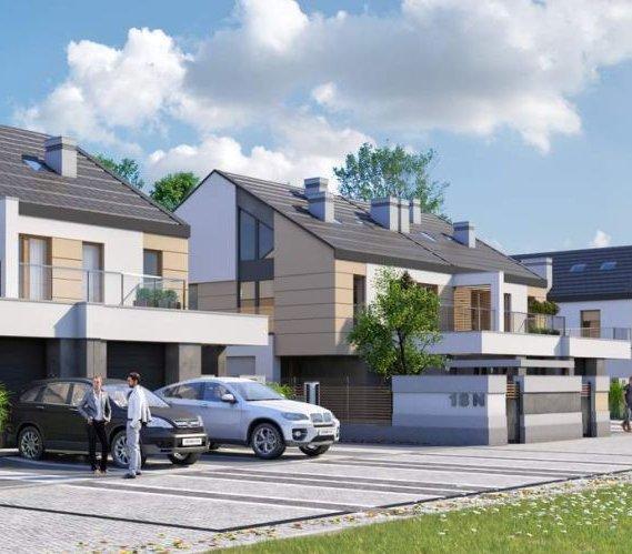 Jakie są korzyści z posiadania domu w granicach miasta?