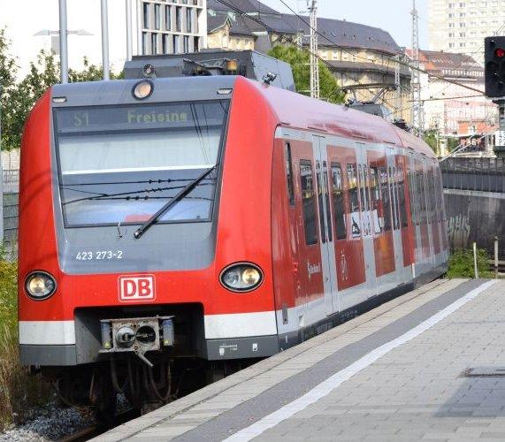 W Monachium rozbudują sieć szybkiej kolei miejskiej