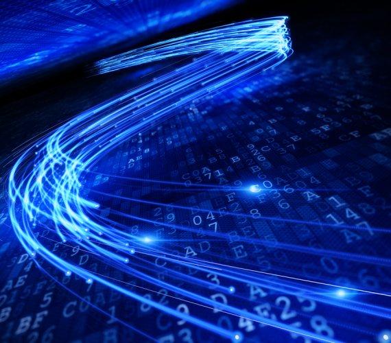 Internet światłowodowy w Polsce