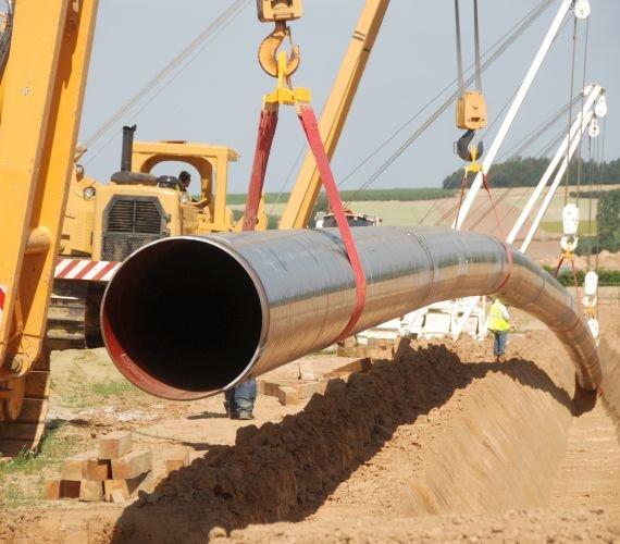 Paliwo do Europy popłynie nowym gazociągiem?