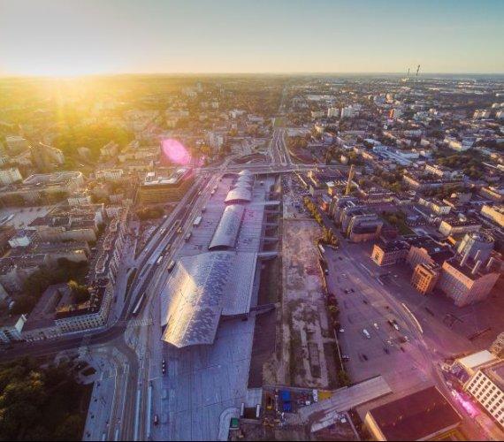 Pierwsza podziemna droga w Łodzi już w 2020 r.