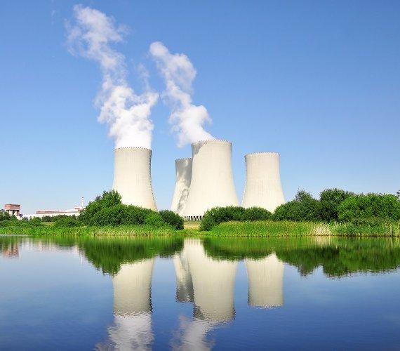 Największe elektrownie atomowe na świecie