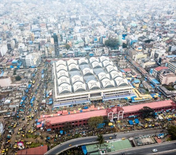 3500 km sieci światłowodowej w Indiach powstanie dzięki HDD