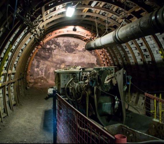 Górny Śląsk: wydobycie metanu na skalę przemysłową?