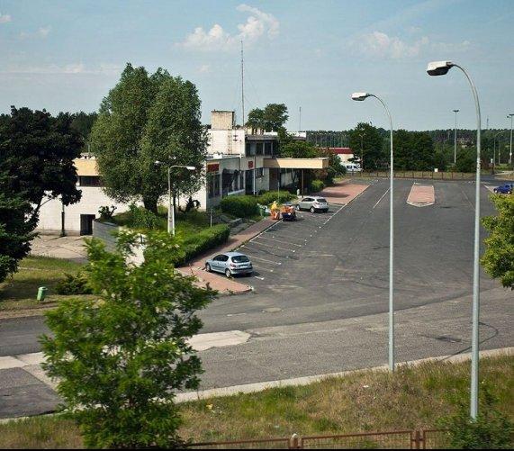 Kto dostosuje byłe przejście graniczne w Olszynie do parametrów autostrady?
