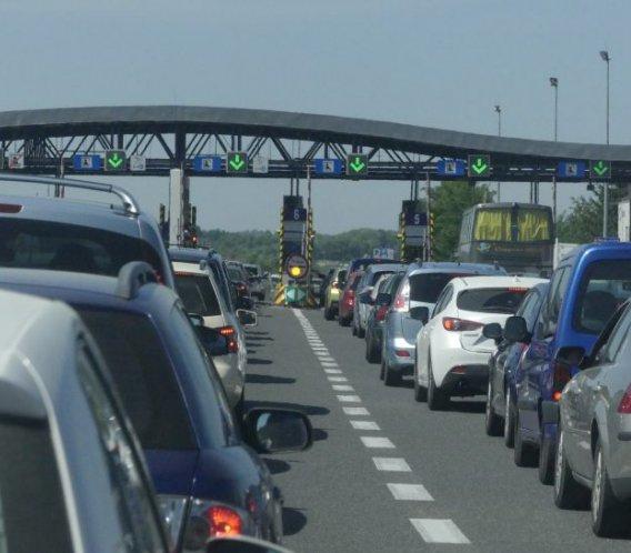 Opłaty autostradowe: zmiana prawa już wkrótce