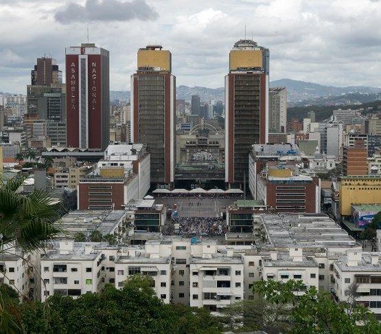 W Wenezueli przerwano dostawy prądu