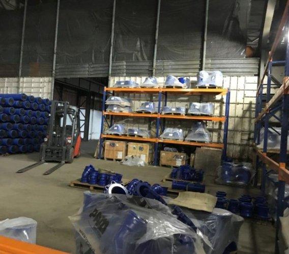 Saint-Gobain PAM rozwija logistykę. Nowy magazyn w Gliwicach