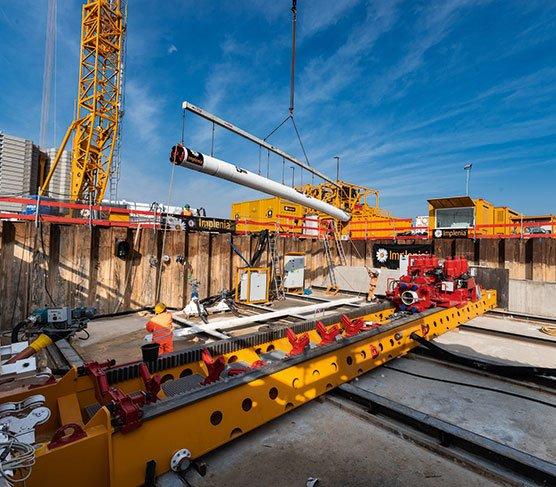Herrenknecht AG – tunele przyszłości